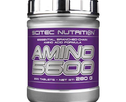 Visą birželį nuolaida amino rūgštims!