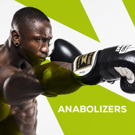 Anabolizatoriai