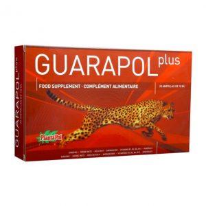 GUARAPOL PLUS, PLANTAPOL